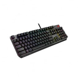 ASUS ROG Strix Scope RX Optical Mechanical Keyboard - MX Red